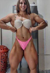Micaela Viscido