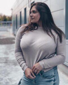 Russian Anastasia Blinova pictures