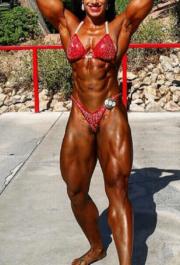 Kristina Nicole Mendoza