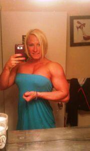 Melinda richardson