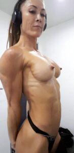 BJ brunton full nude