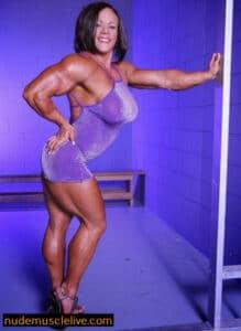 Lot of image OF IFBB ALEESHA YOUNG