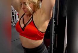 Triceps Workout HD DANA SHEMESH
