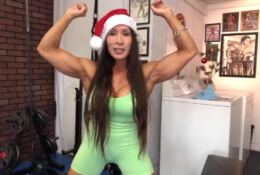 Holiday Home Workout Denise MASINO