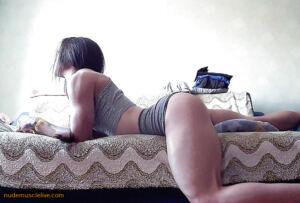 Bakhar Nabieva Hot AND SEXY