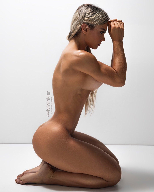 Vivi Winkler Nude