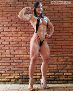Gallery Of perfect And SEXY FIT GIRLS