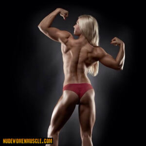 image compilation muscle and fit girls