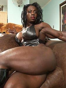 Ebony perfection