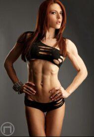 Allison Moyer