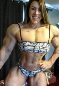 Shannon Seeley - shanis fierce