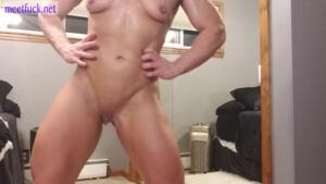 Nude Hot FBB Shannon Seeley shanisfierce