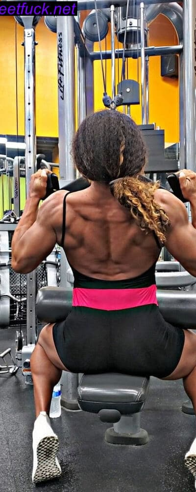 strong back FBB