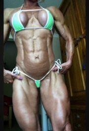 Julie Pereira