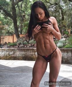 Nude Fitness Women Image gallery