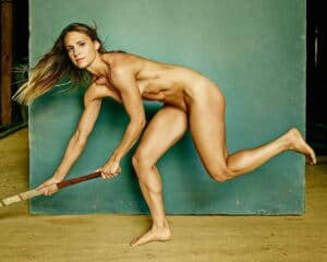 ESPN THE NAKED ISSUE